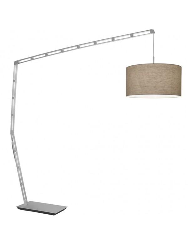 LARGO - stojąca lampa ekskluzywna - podłogowe oświetlenie Sompex.