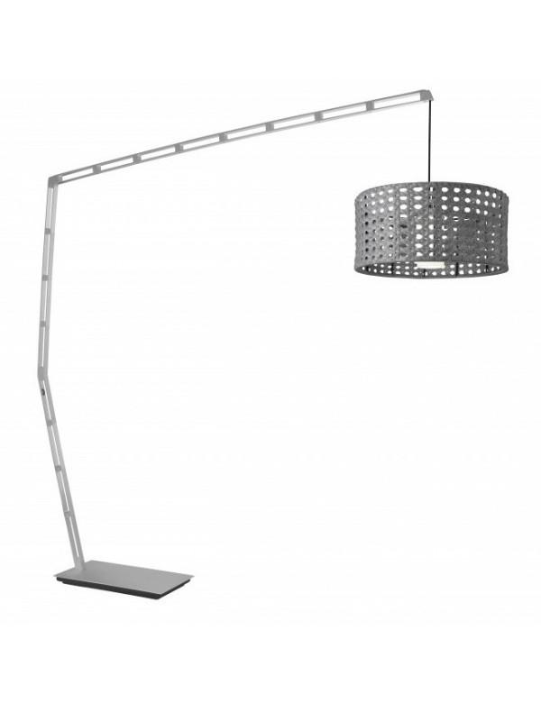 LARGO OUTDOOR - podłogowa lampa ekskluzywna do ogrodu - Sompex