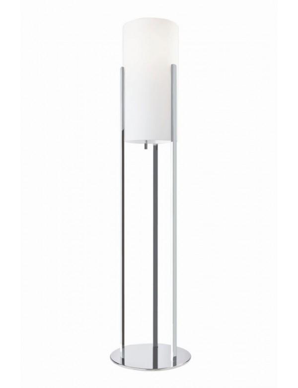 Lampa podłogowa na trzech nogach - TRIO LP Sompex