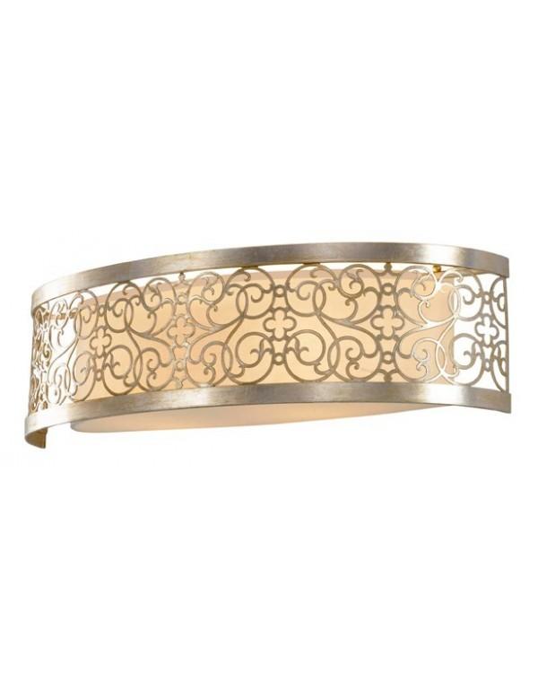 Luksusowy kinkiet  Arabesque II - Feiss
