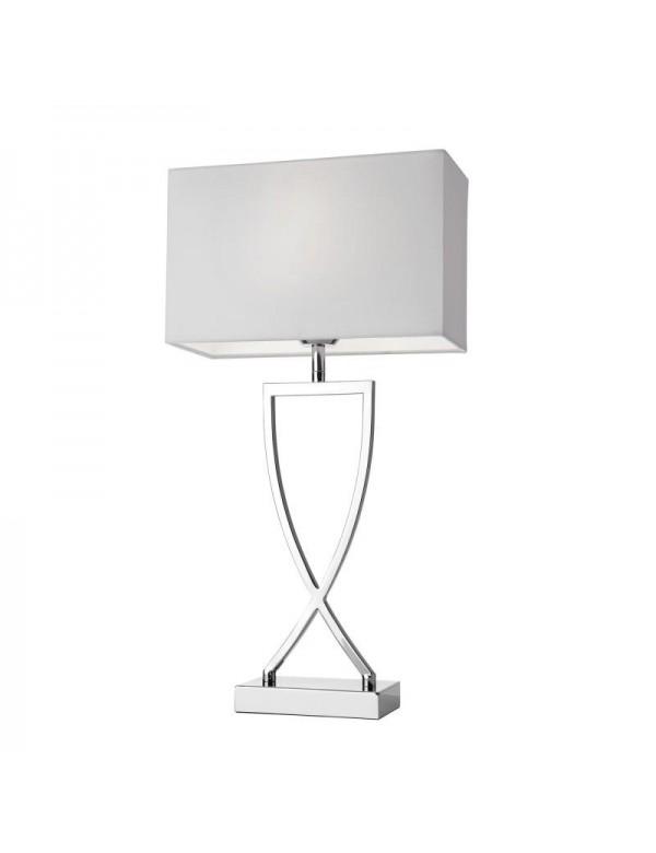 Duża lampa stołowa TOULOUSE LS2 - ekskluzywne oświetlenie - Villeroy & Bach
