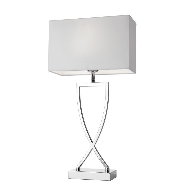 Duża Lampa Stołowa Toulouse Ls2 Ekskluzywne Oświetlenie Villeroy Boch