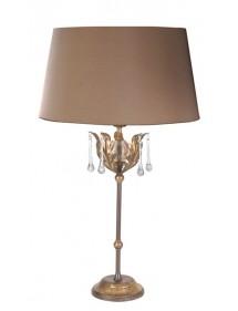 Klasyczna lampka stolikowa Amarilli - Elstead Lighting