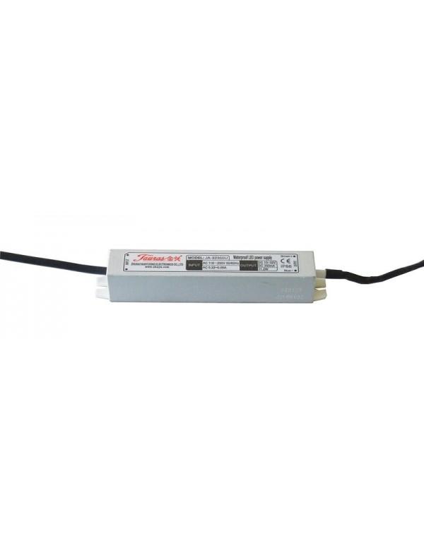 """Zasilacz 11W (12V) - system """"Plug & Go""""  Garden Zone - Elstead Lighting"""