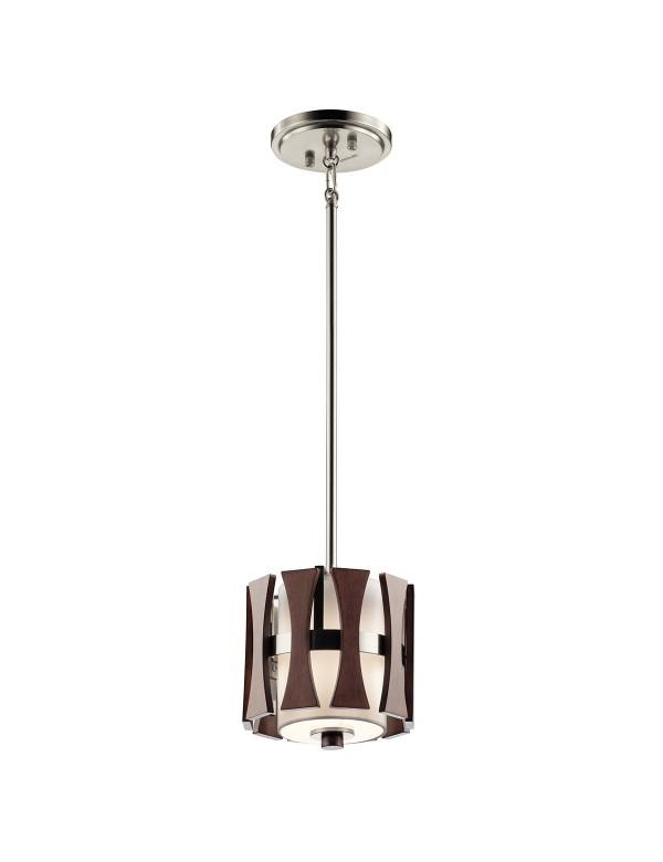 KL/CIRUS/MP mała okrągła lampa wisząca - Kichler