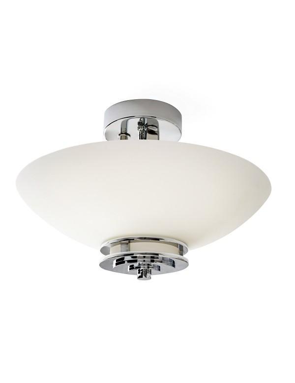KL/HENDRIK/SF plafon łazienkowy lampa sufitowa marki Kichler