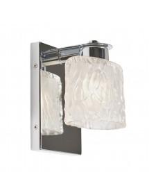 QZ/SEAVIEW1 BATH kinkiet łazienkowy montaż w górę lub w dół - Quoizel