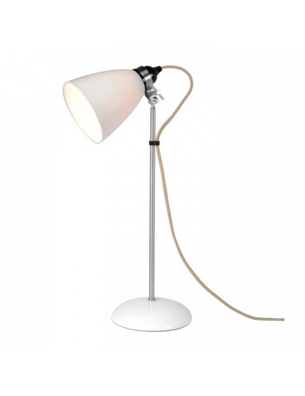 Porcelanowa lampa stołowa HECTOR DOME MEDIUM TABLE - Original BTC