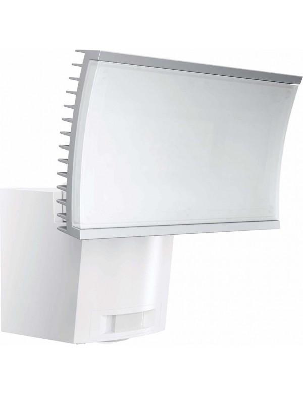 Zewnętrzny kinkiet LED Floodlight z czujnikiem ruchu - Lutec