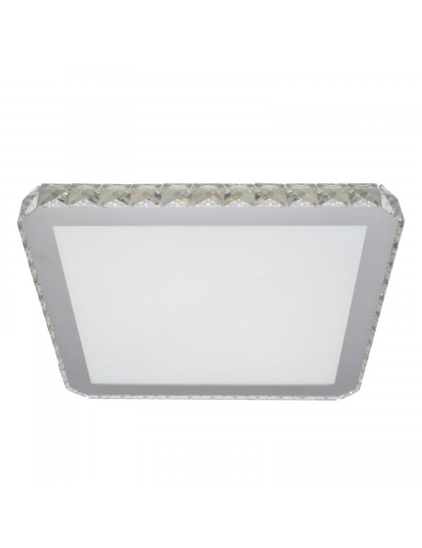 GALLANT 50 SQUARE kwadratowy plafon led - Azzardo