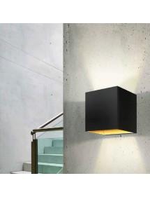 LETICIA WALL kinkiet z regulowanymi szerokościami strumieni światła - Azzardo