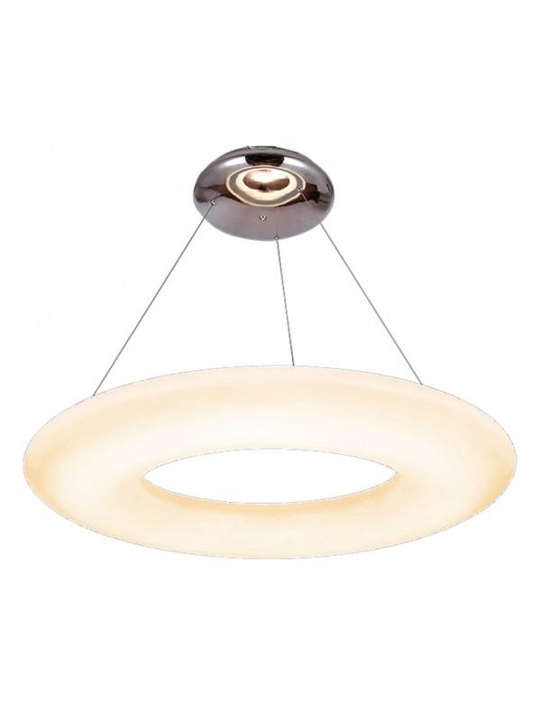 NAPOLI 60 lampa wisząca led w kształcie dmuchanego koła - Azzardo