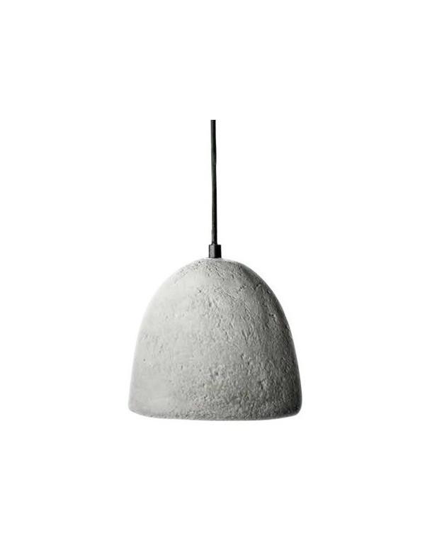 NELLY wisząca lampa z masy cementowej - Azzardo
