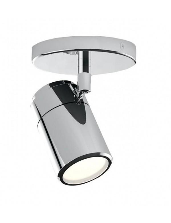 NOEMIE 1 chromowany reflektor łazienkowy - Azzardo