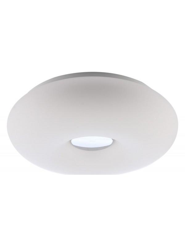 OPTIMUS 53 łazienkowa lampa ze szklanym kloszem - Azzardo