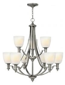 Ładna wisząca lampa Truman 4028 - Hinkley
