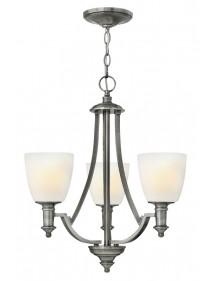 Gustowna lampa wisząca Truman 4023 - Hinkley