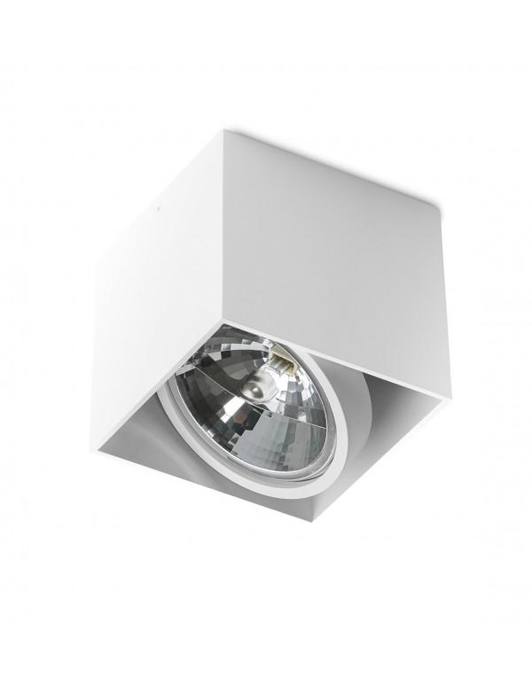ALEX kwadratowa natynkowa oprawa architektoniczna - Azzardo