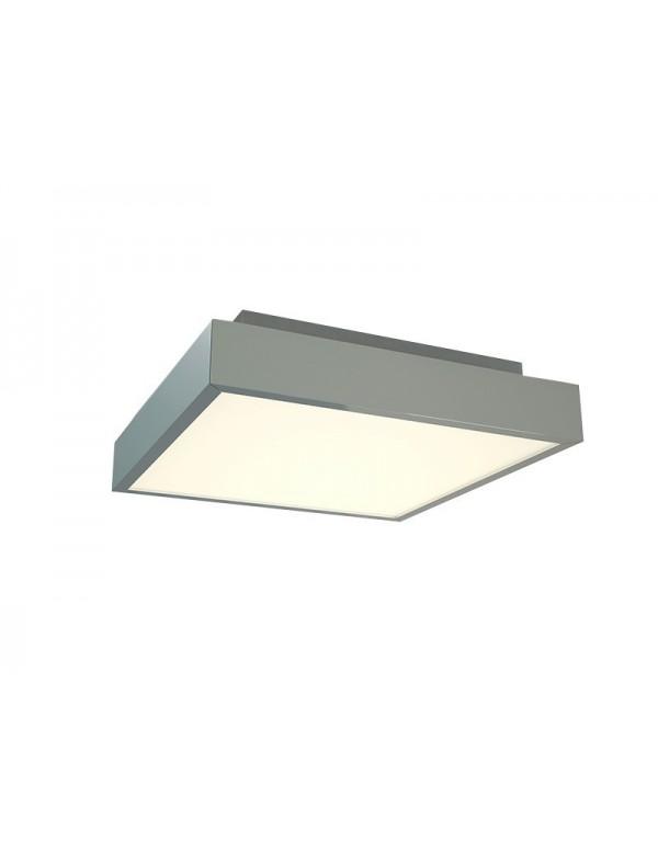 Plafon łazienkowy ASTERIA 30 w kształcie kwadratu - Azzardo