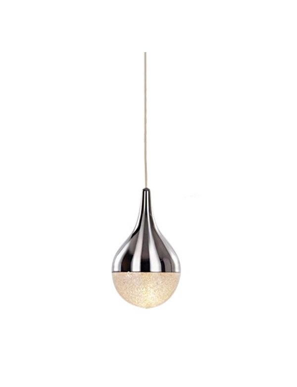 CECILIA 1 pojedyncza lampa z dwukolorowym kloszem - Azzardo