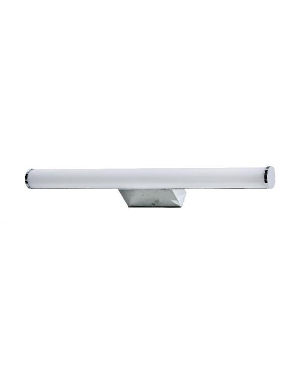 JARO 120 CH - długa lampa ścienna led nad lustro łazienkowe - Azzardo