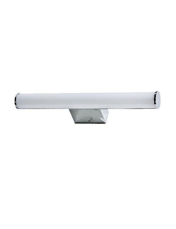 Krótki kinkiet łazienkowy JARO 30 CH nad lustro - Azzardo