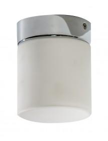 LIR mała łazienkowa oprawa sufitowa w kształcie walca - Azzardo