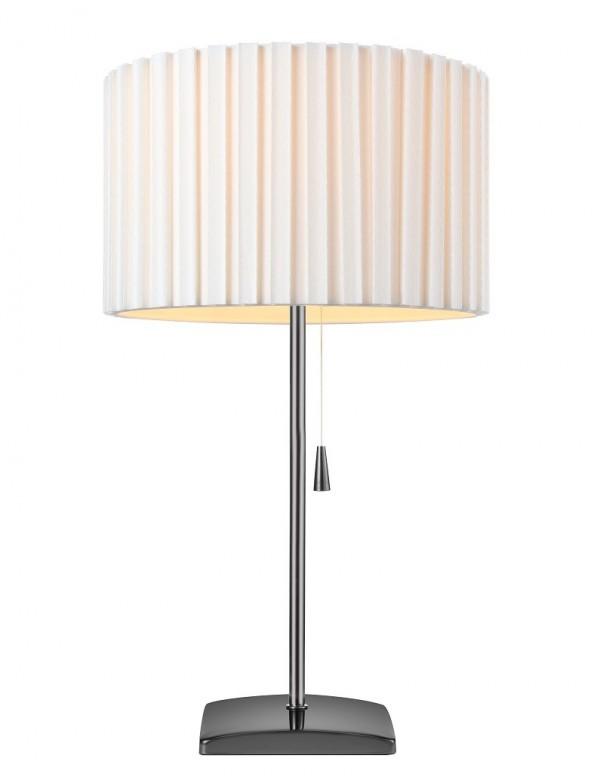 PENELOPA TABLE lampa stołowa - 3 kolory abażura - Azzardo