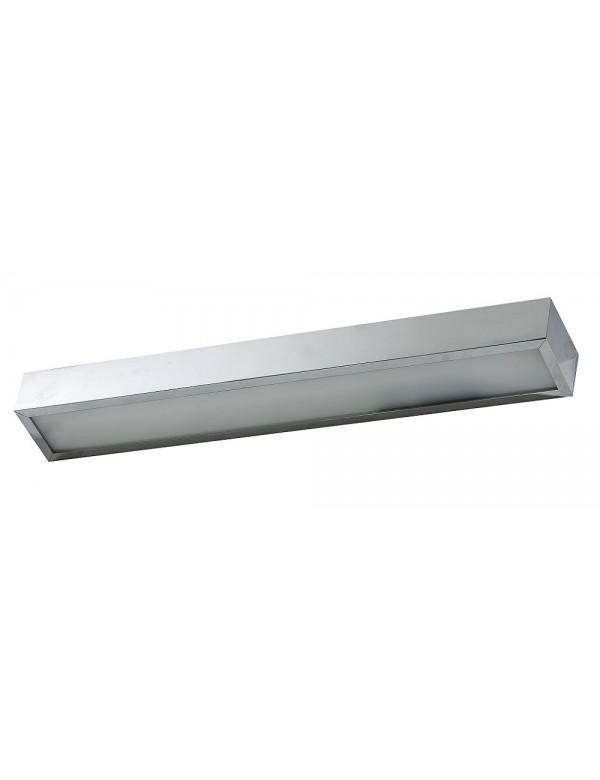 Płaska belka ścienna nad łazienkowe lustro RADO 60 - Azzardo