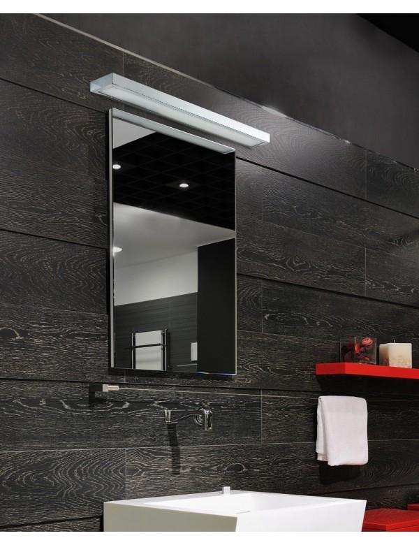 RADO 90 nowoczesny kinkiet led do łazienki - Azzardo