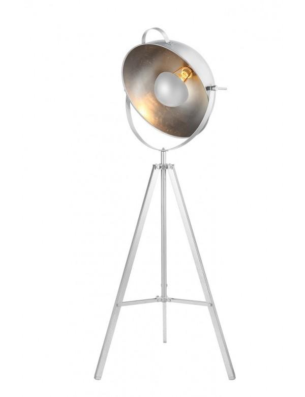 TOMA FLOOR lampa podłogowa z kierunkowo ustawianym kloszem - Azzardo
