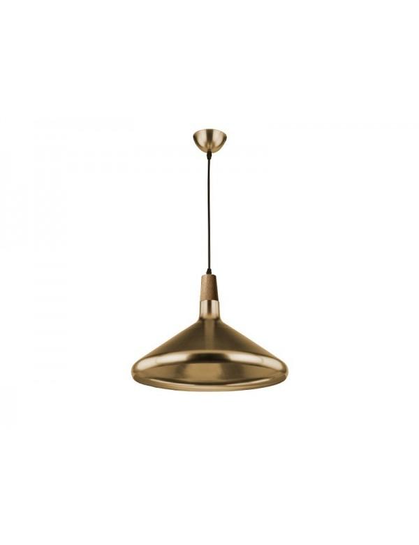 IDA L uniwersalna lampa wisząca w trzech kolorach - Azzardo