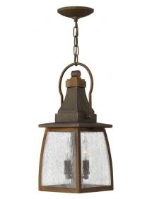 Lampka wisząca do ogrodu Montauk - Hinkley