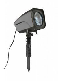 CHANGE projektor ogrodowy led z pięcioma motywami - Sompex