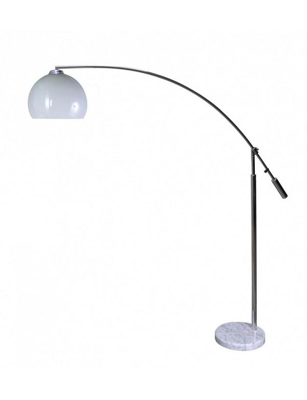 Podłogowa lampa MADISON z możliwością regulacji położenia - Zuma Line