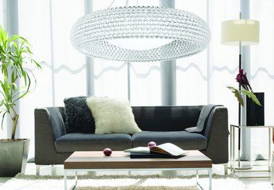 lampy do salonu Azzardo