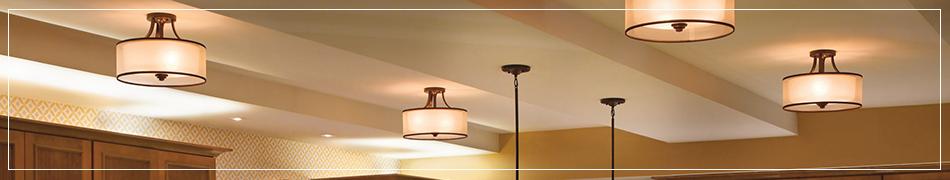 Plafony, stylowe lampy sufitowe i nowoczesne plafony do każdego salonu