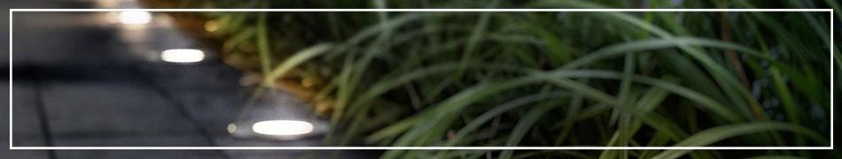 Oprawy najazdowe – wodoodporne oczka do montażu w podłożu