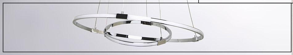 Nowoczesne lampy wiszące do salonu, ładne designerskie lampy pokojowe