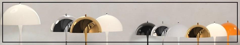 Dekoracyjne lampy stołowe - interesujące ozdobne lampy na stolik