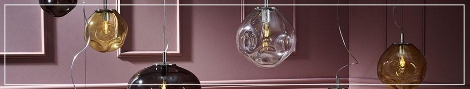 Pojedyncze małe lampy wiszące - sprawdź ofertę małych lamp wiszących