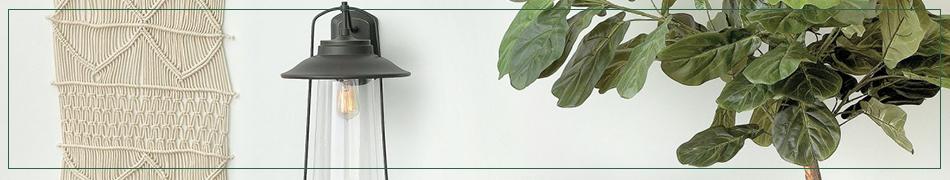 Kinkiety – oferta lamp ściennych, kinkiety pokojowe do każdego wnętrza