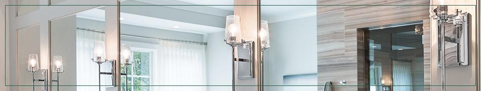 Lampy łazienkowe